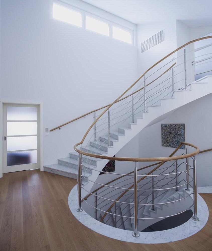 stufen,treppen stein: stufen aus granit, treppe naturstein