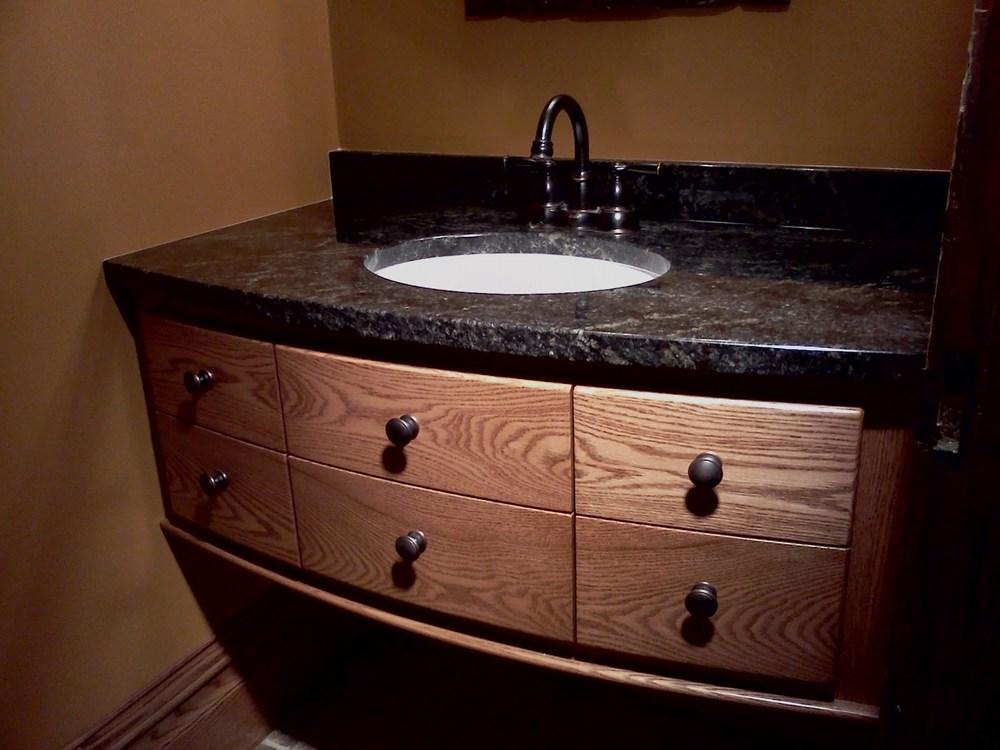 Waschtisch Mit Steinplatte arbeitsplatte badezimmer waschtisch wir verkleiden bäder mit granit