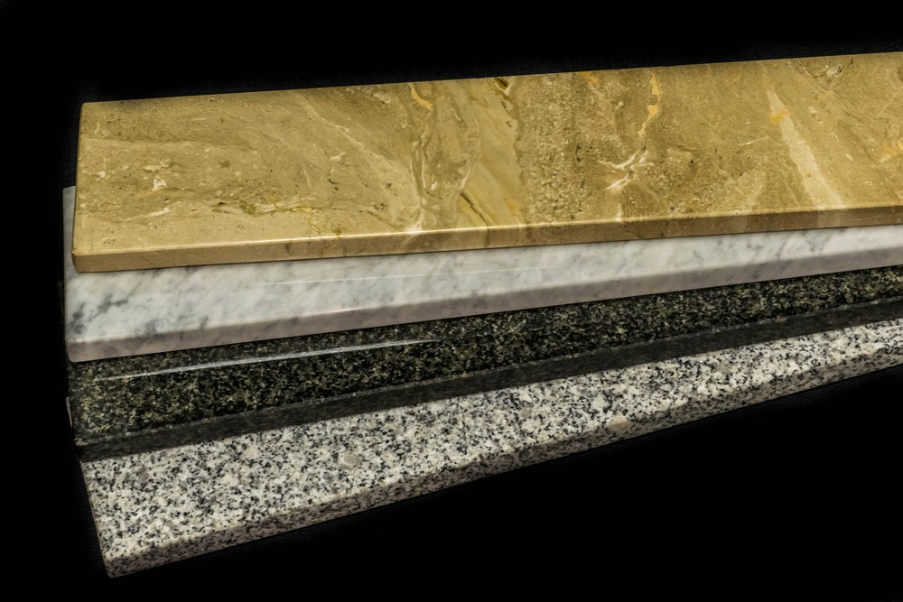 Fensterbänke Granit,Marmor: Fensterbänke für Innen und Außen - von ...