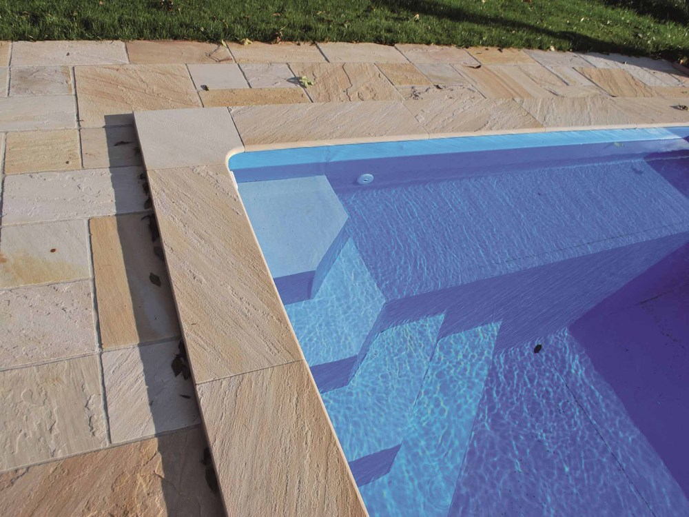 pool steine interesting pool steine with pool steine. Black Bedroom Furniture Sets. Home Design Ideas